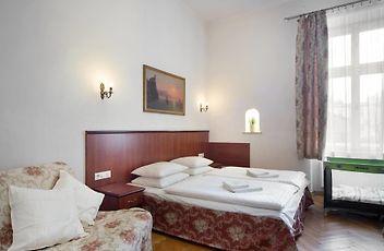 Ventus Rosa Apartments Krakow